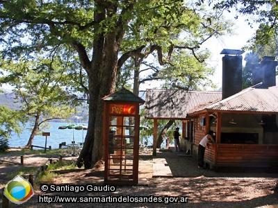 Foto Restaurante (Santiago Gaudio)