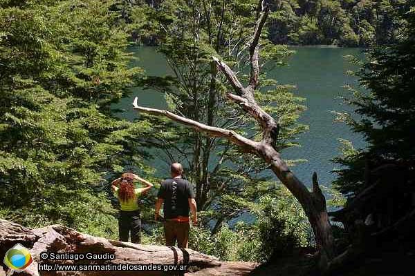 Lago Escondido - San Martin de los Andes