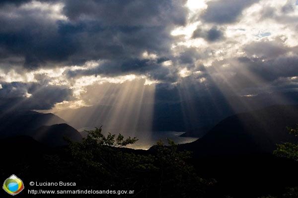 Foto Puesta de sol (Luciano Busca)