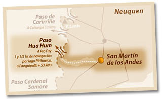 Hua Hum International Pass